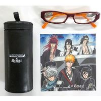 Glasses - Bleach