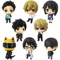 (Full Set) Color Cole - Durarara!!