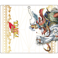 Smartphone Wallet Case for All Models - Shoukoku no Altair (Altair: A Record of Battles)
