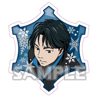 Magnet - Yuri!!! on Ice / Lee Seung-gil