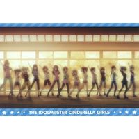 Trial Deck - Postcard - IM@S: Cinderella Girls