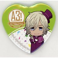 Heart Badge - A3! / Citron (Character)