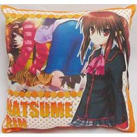Mini Cushion - Little Busters! / Natsume Rin