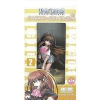 Figure - Little Busters! / Natsume Rin