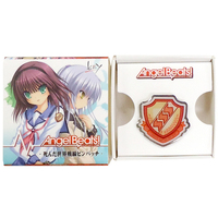 Badge - Angel Beats!