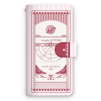 Smartphone Wallet Case for All Models - iPhone6 case - iPhone7 case - Star-Mu (High School Star Musical) / Team Otori