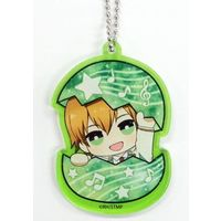 Acrylic Charm - Star-Mu (High School Star Musical) / Hoshitani Yuta (Star-Mu)
