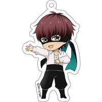 Acrylic Key Chain - Star-Mu (High School Star Musical) / Kitahara Ren