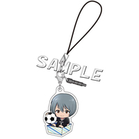 Earphone Jack Accessory - The Heroic Legend of Arslan / Usui Yuuta
