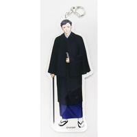 Big Key Chain - Joker Game / Tazaki