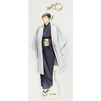 Big Key Chain - Joker Game / Sakuma