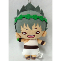 Plush Key Chain - King of Prism by Pretty Rhythm / Nishina Kaduki