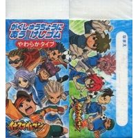Eraser - Inazuma Eleven / All Characters