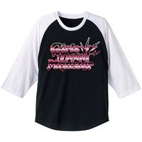 T-shirts - Angel Beats! Size-M
