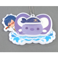 Key Chain - Free! (Iwatobi Swim Club) / Ryugazaki Rei