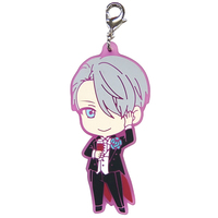 Rubber Mascot - Yuri!!! on Ice / Victor Nikiforov