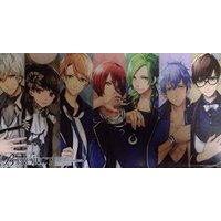 Ticket case - B-Project: Kodou*Ambitious