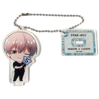 Trading Acrylic Key Chain - Star-Mu (High School Star Musical)