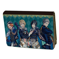 Card case - B-Project: Kodou*Ambitious / Killer King