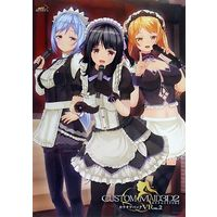 custom order maid 3d 2 english version