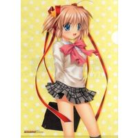 Card Sleeves - Little Busters! / Kamikita Komari