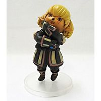 Trading Figure - Final Fantasy XI / Tarutaru