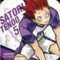 Coaster - Haikyuu!! / Tendou Satori