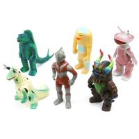 (Full Set) Trading Figure - Ultraman Series
