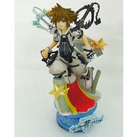 Trading Figure - KINGDOM HEARTS / Sora