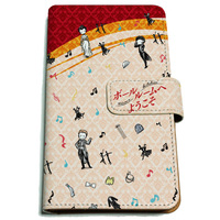 Smartphone Wallet Case for All Models - Welcome to the Ballroom