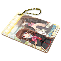 Commuter pass case - Little Busters! / Natsume Rin