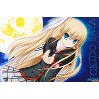 Pillow Case - Little Busters! / Tokido Saya
