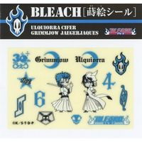 Stickers - Bleach / Grimmjow & Urukiora