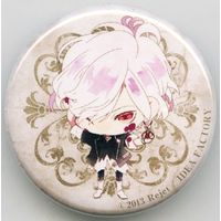 Badge - DIABOLIK LOVERS / Sakamaki Subaru