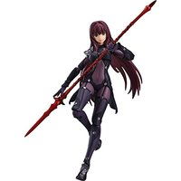 figma - Fate/Grand Order / Scathach (Fate Series)