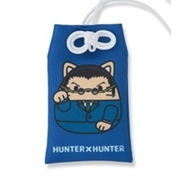 Charm - Hunter x Hunter / Leorio Paladinight