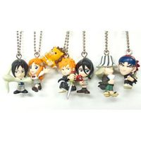 (Full Set) Key Chain - Bleach