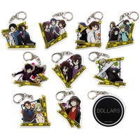 (Full Set) Acrylic Key Chain - Durarara!!