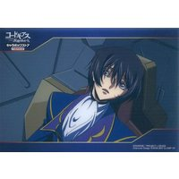 Portrait - Code Geass / Lelouch Lamperouge