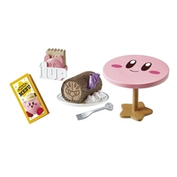 Trading Figure - Kirby's Dream Land