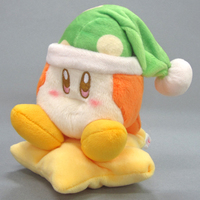 Cap - Kirby's Dream Land / Waddle Dee