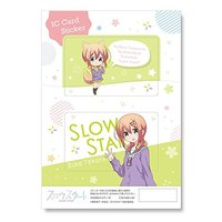 Card Stickers - Slow Start / Tokura Eiko