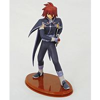 Trading Figure - Tales of Symphonia / Kratos Aurion