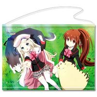 Tapestry - Little Busters! / Kudo & Rin