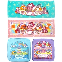 (Full Set) Hand Towel - Kirby's Dream Land / Waddle Dee
