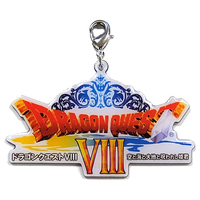 Metal Charm - Dragon Quest