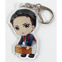 Acrylic Key Chain - Joker Game / Odagiri