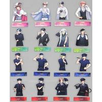 (Full Set) Acrylic stand - DYNAMIC CHORD