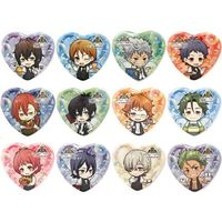 (Full Set) Heart Badge - King of Prism by Pretty Rhythm