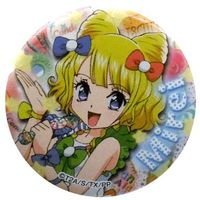 Badge - PriPara